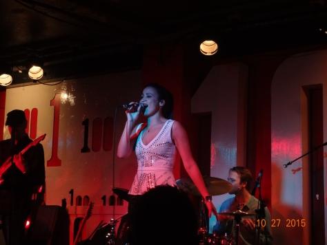 Amy Eftekhari