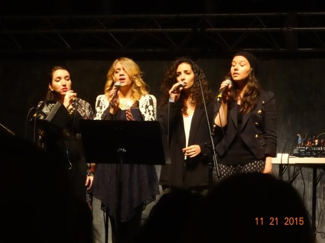 Jasna Duran Band