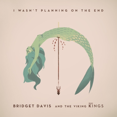 Bridget Davis and the Viking Kings
