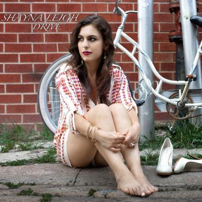 Shayna Leigh - Drive