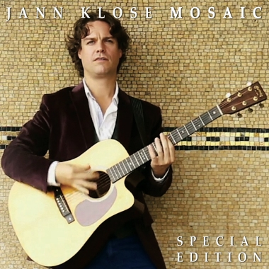Jann Klose - Mosaic