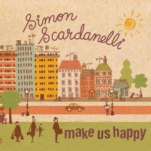 Simon Scardanelli - Make Us Happy