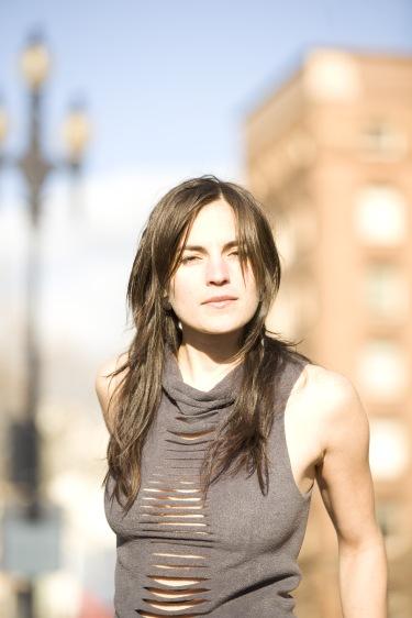 Valerie Orth