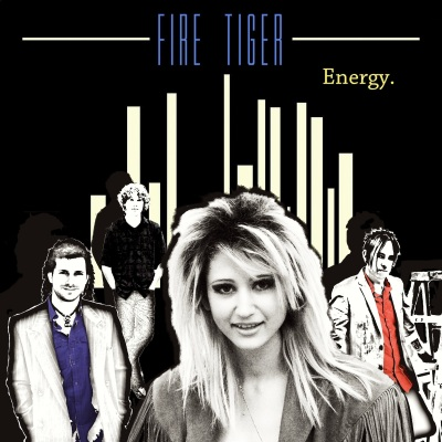 Fire Tiger - Energy