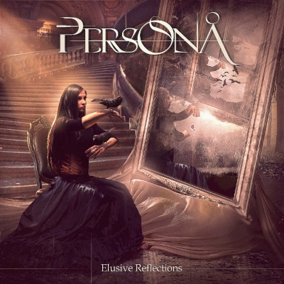 Persona - Elusive Reflections album cover