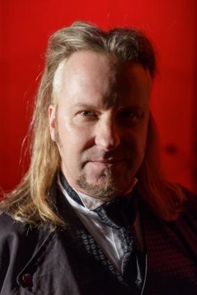 Erik Norlander