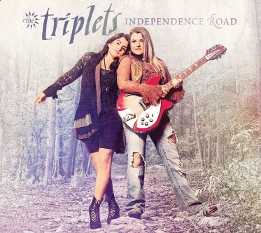 The Triplets - Independence Road