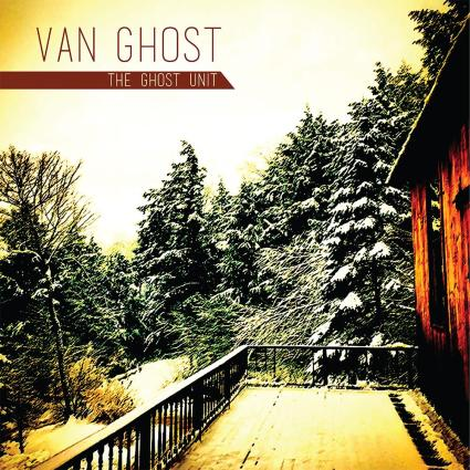Van Ghost - The Ghost Unit