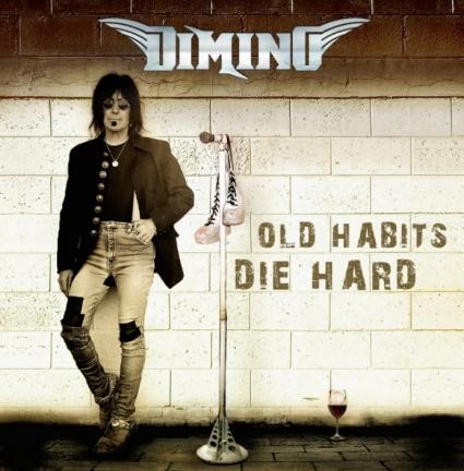 DiMino - Old Habits Die Hard