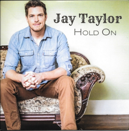 Jay Taylor - Hold On