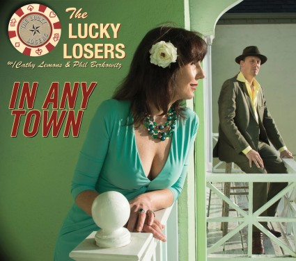 The Lucky Losers - In Any Town