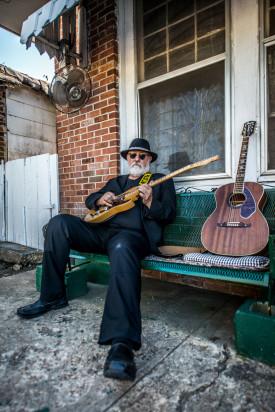 Album Review: Mick Kolassa – Taylor Made Blues | Geoff