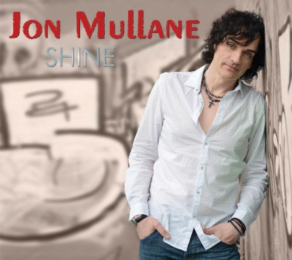 Jon Mullane - Shine