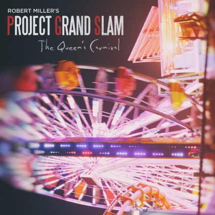 Project Grand Slam - The Queen's Carnival