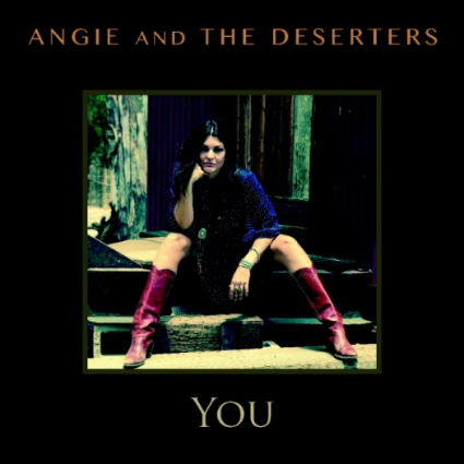 Angie and the Deserters - You