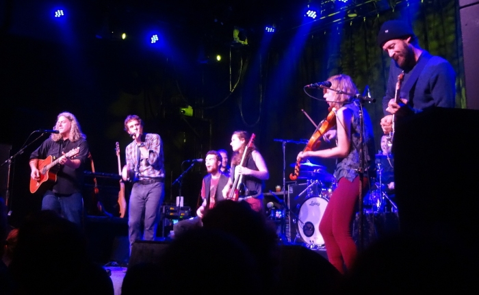 Carbon Leaf and The Accidentals