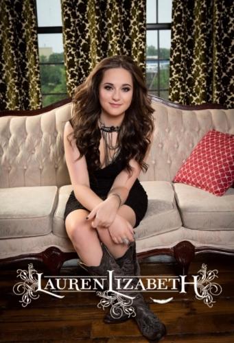 Lauren Lizabeth