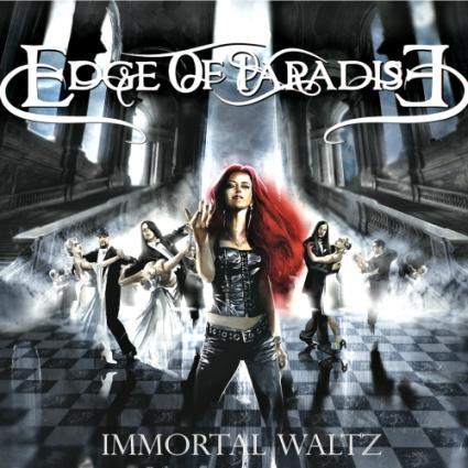 Edge of Paradise - Immortal Waltz