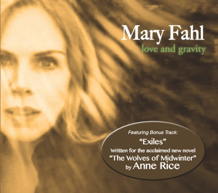 Mary Fahl - Love and Gravity