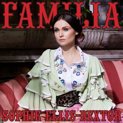Sophie Ellis-Bextor - Familia
