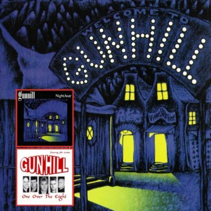 Gunhill: Nightheat & One Over the Eight