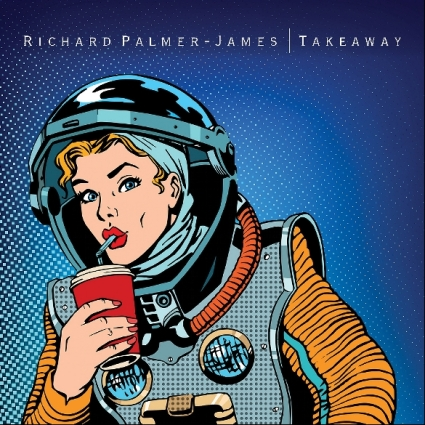 Richard Palmer-James: Takeaway