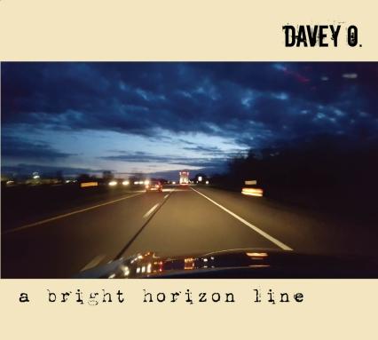 Davey O. - A Bright Horizon Line