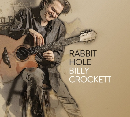 Billy Crockett - Rabbit Hole