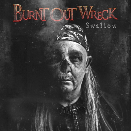 Burnt Out Wreck - Swallow