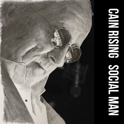 Cain Rising - Social Man