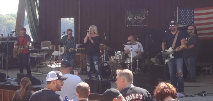 Annie Brobst Band