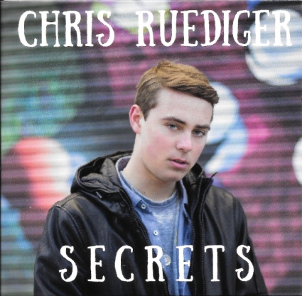 Chris Ruediger - Secrets