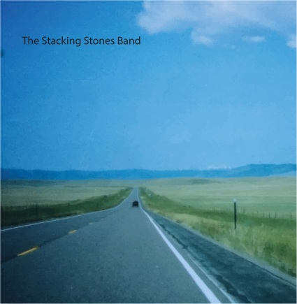 The Stacking Stones Band album cover