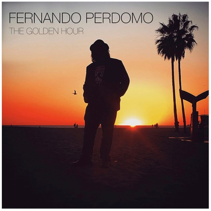 Fernando Perdomo - The Golden Hour