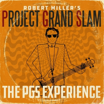 Robert Miller's Project Grand Slam - The PGS Experience