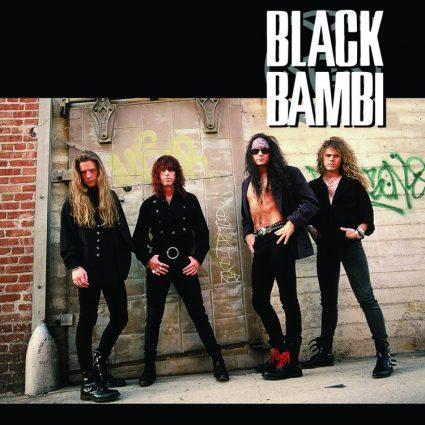 Black Bambi - Black Bambi