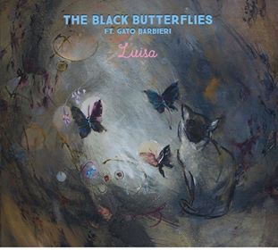 The Black Butterflies - Luisa