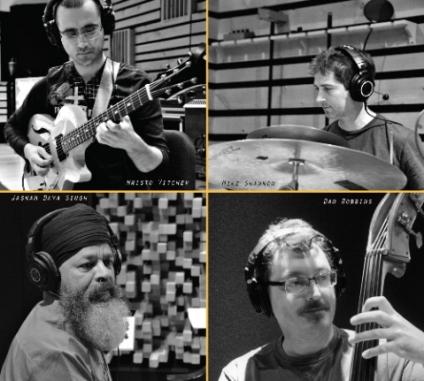 Hristo Vitchev Quartet