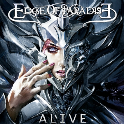 Edge of Paradise - Alive