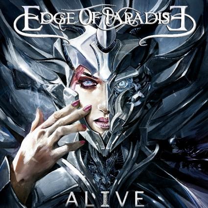 Edge of Paradise - Alive