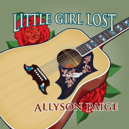 Allyson Paige - Little Girl Lost