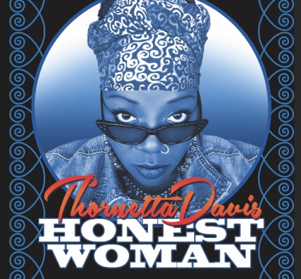 Thornetta Davis - Honest Woman