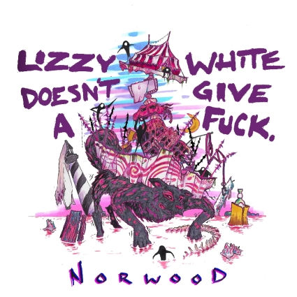 Norwood album cover