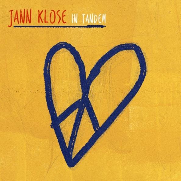 Jann Klose - In Tandem album cover