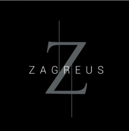 ZagreuS album cover