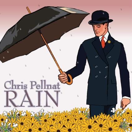 Chris Pellnat - Rain