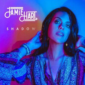 Jamie Hart - Shadow single cover