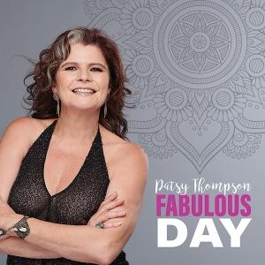 Patsy Thompson - Fabulous Day album cover