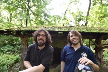 Aaron Nathans & Michael G. Ronstadt