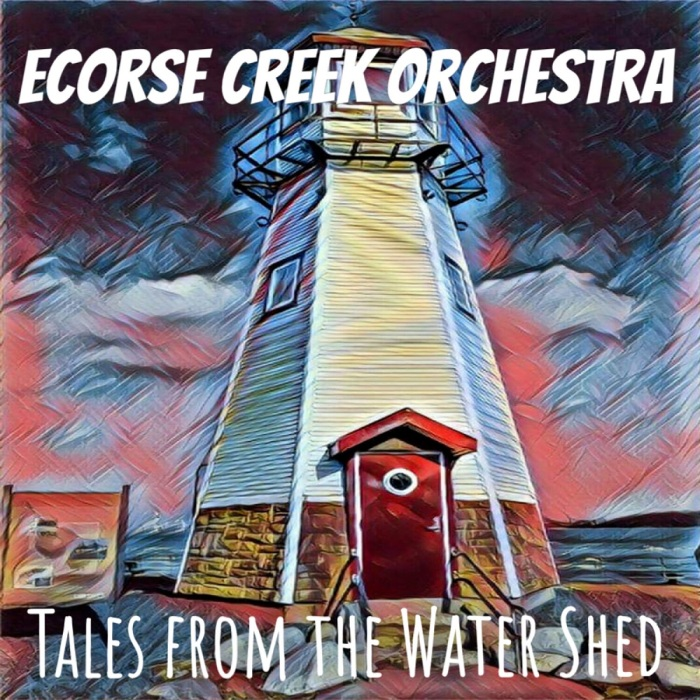 Ecorse Creek Orchestra - Tales From the Water Shed